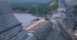 Sudan says it is open to conditional interim deal on Ethiopia dam