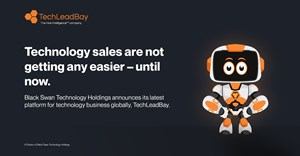 Technology sales are not getting any easier - until now