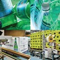Cutting costs on packaging production lines