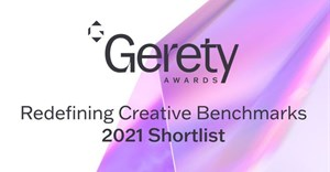 Gerety Awards announces global shortlist and agencies of the year