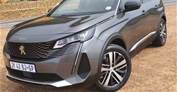 Inspired design and French flair: The alluring and all-new Peugeot 3008 is here