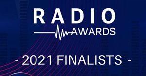 The Radio Awards 2021 finalists
