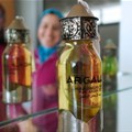 Meet the Moroccan women making argan oil for the beauty industry