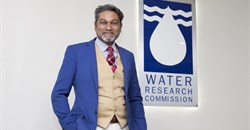 Vaal water system intervention - mission critical