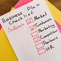 Developing the blueprint for your brand