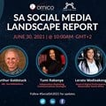 South African Social Media Landscape Report 2021 event launch