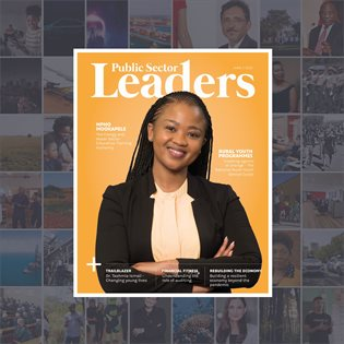 Public Sector Leaders (PSL) celebrates youth and the environment for the month of June