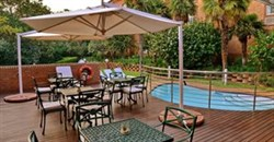 2 Joburg hotels reopen and rebrand with great rates!