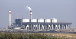 Kusile Power Station. Image: Wikipedia