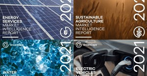 Market intelligence reports identify opportunities for investment in the green economy in the Western Cape