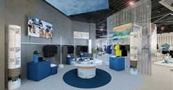 Adidas shares glimpse of immersive new Sandton flagship