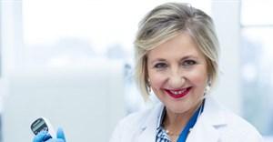 Professor Glenda Gray. Image supplied