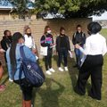 False Bay TVET College rolls out Peer-to-Peer Educators Programme with great success