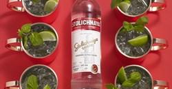 Stoli vodka returns to SA shelves after 2-year hiatus