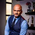 Dillon Khan, vice president of Comedy Central, Nickelodeon, Viacom International Studios and Creative Services (Africa) ViacomCBS
