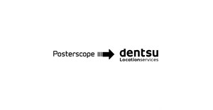 Posterscope reboots to Dentsu Location Services