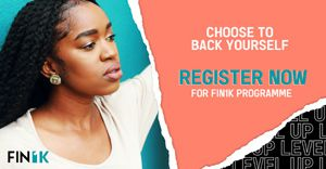 The Innovator Trust launches FIN1k programme, tackling financial literacy in Youth Month