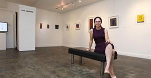 Turning waste to art: Experiences of Bita Mokhtar Masoumi