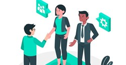 New hire a no-show? Onboarding is everything