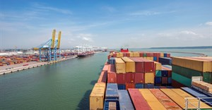 Africa free trade agreement could provide necessary momentum for improving SA's port infrastructure