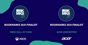 Clockwork digital campaigns receive 5 nominations at the Bookmark Awards 2021