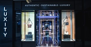 New-look stores for luxury fashion reseller Luxity