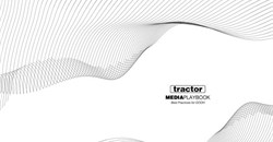 """Tractor Outdoor launches new platform: """"The future of OOH"""""""