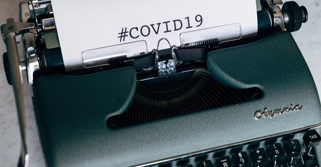 Journalists in the era of Covid-19: Learning along with their audience
