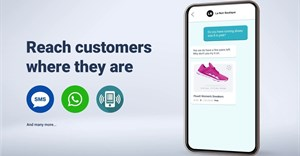 Chat commerce set to disrupt e-commerce and other emerging trends