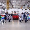 Volkswagen Polo reaches another milestone in South Africa - 400,000 units produced