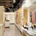 Refreshed brand and store design for Wellness Warehouse