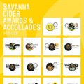 Savanna Premium Cider flexes its muscles by bringing home 2 International Cannes Lions Awards