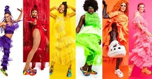 Crocs partners with SA queer creatives on Pride campaign