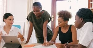 Black women entrepreneurs to get a boost from NEF