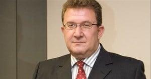 Peter Olyott, CEO of Indwe Broker Holdings