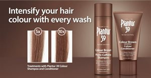 Extend your salon visit and get nourished and strengthened hair