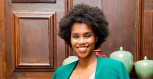 Nkgabiseng Motau, CCO and founding partner at Think Creative Africa