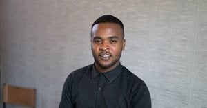 #YouthMatters: Keowin Knowlden, account manager at Atmosphere Communications