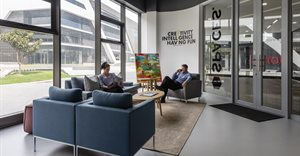 IWG data reveals SA office visits up 25% since the beginning of 2021
