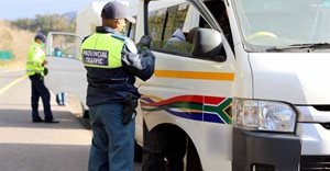 The impact South Africa's new driving laws will have on employers