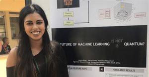 #YouthMatters: IBM's Amira Abbas on quantum computing and AI