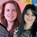 Nadia Mohamed, Camilla Clerke, Lara Sidersky and Marnus Kruger