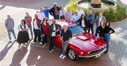 Joburg's hottest new commercial radio station launches
