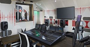 Flame Studios makes space for rising talent