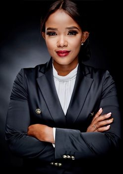 Minenhle Dlamini