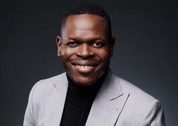 Alex Mthiyane