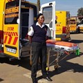The Gauteng government has been taking over the provision of ambulance services from metros. The City of Johannesburg and Ekurhuleni have handed over their ambulance fleets. Source: Supplied