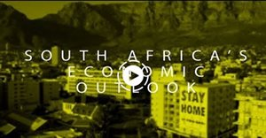 GIBS South Africa's Economic Outlook Conference: Charting the Road to Recovery hosted by Prof Saville