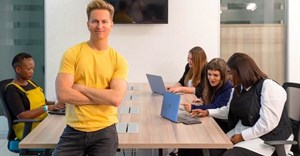 Millennials, tech and PR