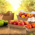 A few simple hacks when grocery shopping that help the planet